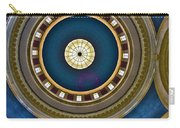 West Virginia State Capital Dome Hdr Carry-all Pouch
