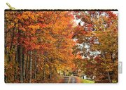 West Virginia Wandering Carry-all Pouch