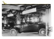 Westcott Automobiles, 1917 Carry-all Pouch