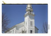 Westerlo Church Carry-all Pouch