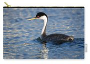 Western Grebe Carry-all Pouch