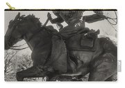 Western Rider 3 Carry-all Pouch
