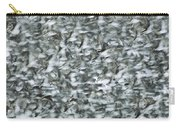 Western Sandpiper Flock Carry-all Pouch