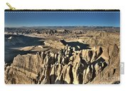 Western Tibet Landscape Carry-all Pouch