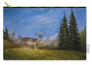 Western Whitetail Carry-all Pouch