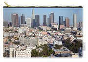 Westlake And Los Angeles Skyline Carry-all Pouch