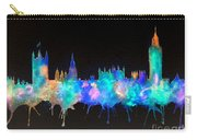 Westminster And Big Ben - Nighttime 1 Carry-all Pouch