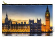 Westminster London Carry-all Pouch