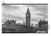 Westminster Panorama Carry-all Pouch