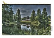 Weston Park Carry-all Pouch