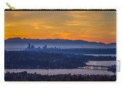 Gateway To Seattle Carry-all Pouch