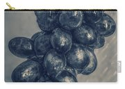 Wet Grapes Five Carry-all Pouch