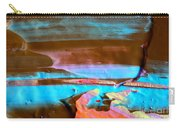 Wet Paint 73 Carry-all Pouch