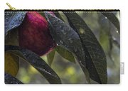 Wet Peach Carry-all Pouch