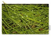 Wet Weeds  Carry-all Pouch