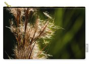 Wetland Sparkles Carry-all Pouch