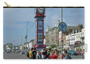 Weymouth Esplanade Carry-all Pouch