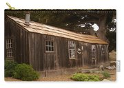 Whalers Cabin Carry-all Pouch