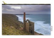 Wheal Coates Tin Mine Carry-all Pouch