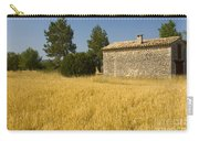 Wheat Field, France Carry-all Pouch