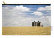Wheat Fields Carry-all Pouch