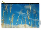 Wheat In The Sky Carry-all Pouch