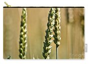 Wheat Stalks Carry-all Pouch