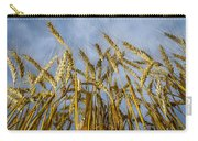 Wheat Standing Tall Carry-all Pouch