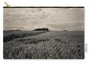 Wheatfields Carry-all Pouch
