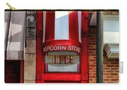 Wheaton Little Popcorn Shop Panorama Carry-all Pouch