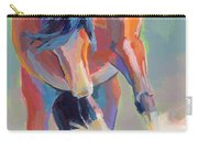 Whee Carry-all Pouch by Kimberly Santini