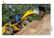 Wheel Loader Construction Site Carry-all Pouch