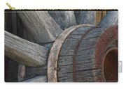 Wheel Of Time Past Carry-all Pouch