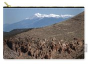 Wheeler Peak Carry-all Pouch