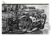 Wheels Gears And Cogs Carry-all Pouch