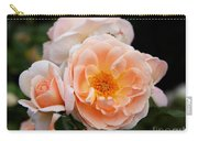 Wheeping Rose Carry-all Pouch