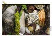 Whelk V Carry-all Pouch