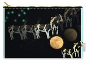 When Cows Jump Over The Moon Carry-all Pouch