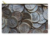 When Dimes Were Made Of Silver Carry-all Pouch