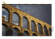 When In Segovia Carry-all Pouch