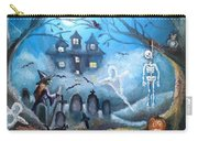 When October Comes Carry-all Pouch