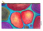 When Soul Mates Collide Carry-all Pouch