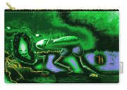 When Springtime Passion Erupts Carry-all Pouch