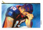 When Tebow Was A Bronco Carry-all Pouch