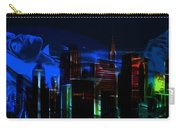 When The City Sleeps Carry-all Pouch