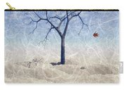 When The Last Leaf Falls... Carry-all Pouch