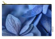When You're Feeling Blue Carry-all Pouch