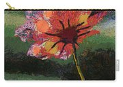 Where Flowers Bloom 04 Carry-all Pouch