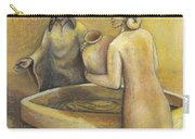 'where Grace Finds You' Carry-all Pouch