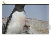 Where Is My Krill... Carry-all Pouch by Nina Stavlund